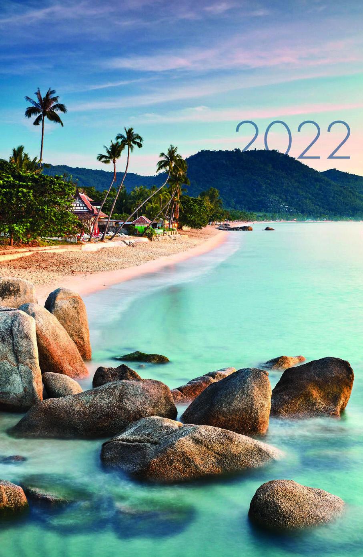 Spiaggia Esotica 2022