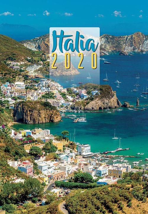 Copertina Costa Italia 2020