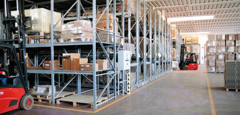 Logistica (servizi)