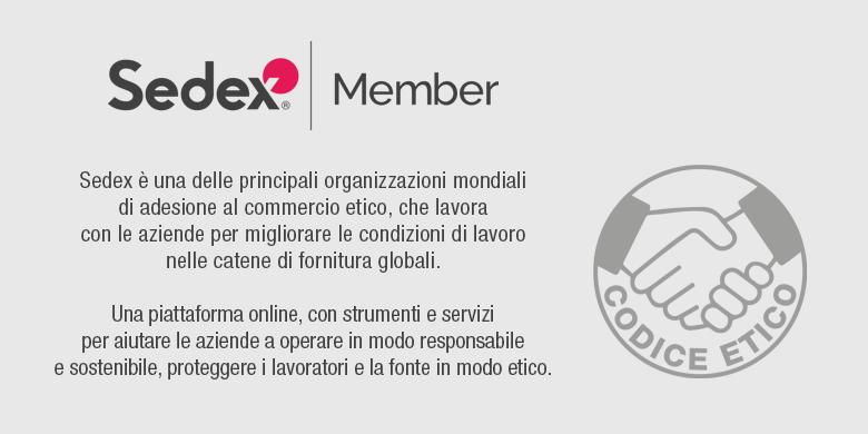 Sedex Logo Etico